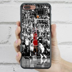Funda iPhone 7 Plus Michael Jordan