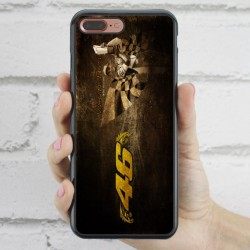 Funda iPhone 7 Plus Valentino Rossi