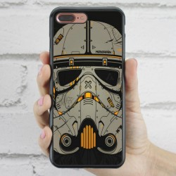 Funda iPhone 7 Plus Casco Stormtrooper