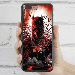 Funda iPhone 7 Plus Cómic batman