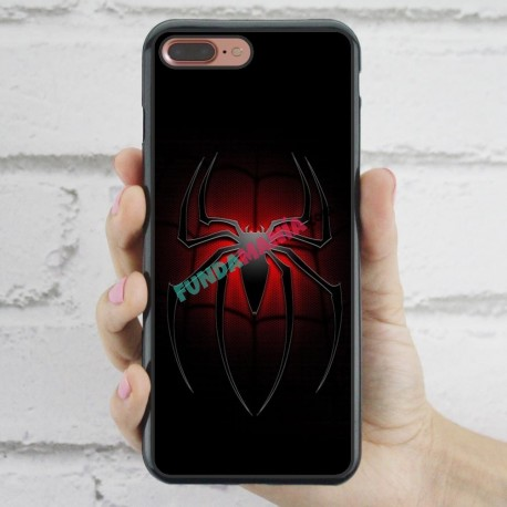 Funda iPhone 7 Plus Spiderman