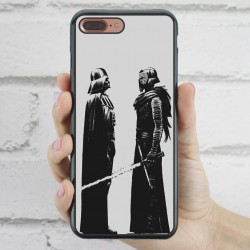 Funda iPhone 7 Plus Star Wars Darth Vader