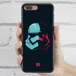 Funda iPhone 7 Plus Star Wars Stormtrooper