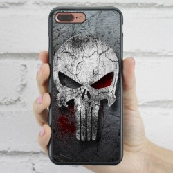 Funda iPhone 7 Plus The Punisher