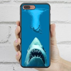 Funda iPhone 7 Plus Tiburón