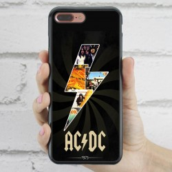 Funda iPhone 7 Plus ACDC 1977