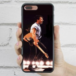 Funda iPhone 7 Plus Bruce Springsteen concierto