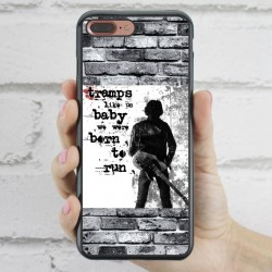 Funda iPhone 7 Plus Bruce Springsteen