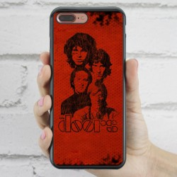 Funda iPhone 7 Plus The Doors Jim Morrison