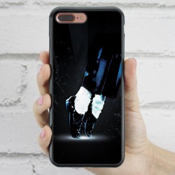 Funda iPhone 7 Plus Michael Jackson Billie Jean