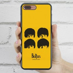 Funda iPhone 7 Plus The Beatles White album