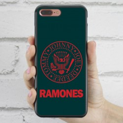 Funda iPhone 7 Plus The Ramones
