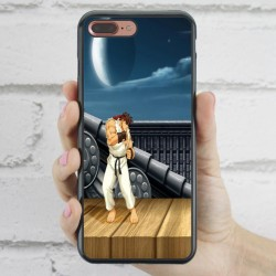 Funda iPhone 7 Plus Street Fighter Ryu