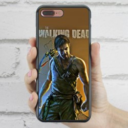 Funda iPhone 7 Plus The Walking Dead Daryl