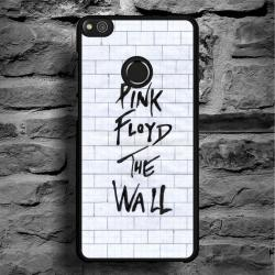Funda Huawei P8 Lite 2017 pink floyd the wall