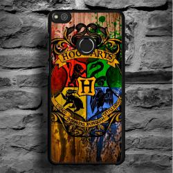 Funda Huawei P8 Lite 2017 harry potter escudo