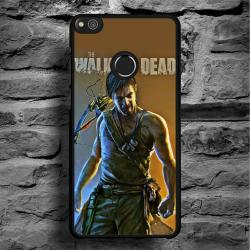 Funda Huawei P8 Lite 2017 the walking dead daryl