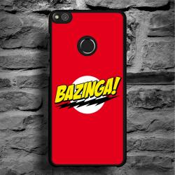 Funda Huawei P8 Lite 2017 the big bang theory bazinga