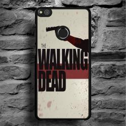Funda Huawei P8 Lite 2017 the walking dead rick