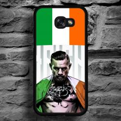 Funda Galaxy A5 2017 mcgregor bandera