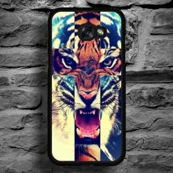 Funda Galaxy A5 2017 tigre