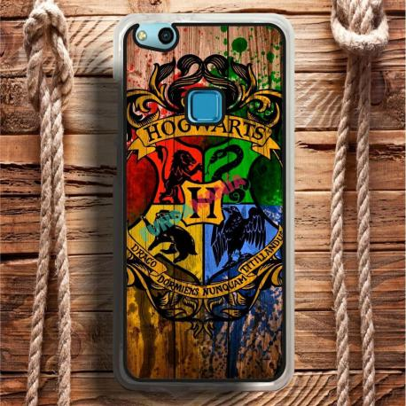 Funda Huawei P10 Lite harry potter escudo