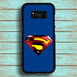 Funda Galaxy S8 superman