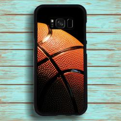 Funda Galaxy S8 pelota basket