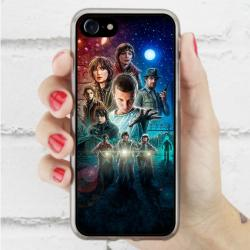 Funda Iphone 8 stranger things