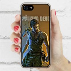 Funda Iphone 8 the walking dead daryl