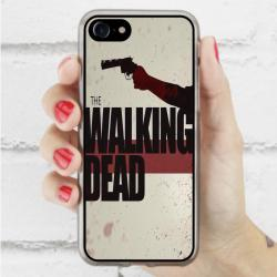 Funda Iphone 8 the walking dead rick