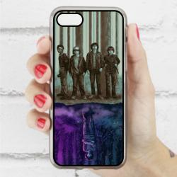 Funda Iphone 7 stranger things, el mundo del revés