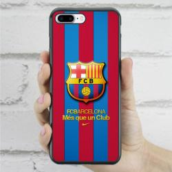 Funda Iphone 7 PLUS fc barcelona escudo