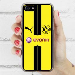 Funda Iphone 8 borussia dortmund