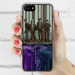 Funda Iphone 8 stranger things el mundo del revés