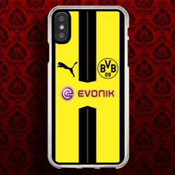 Funda Iphone X borussia dortmund
