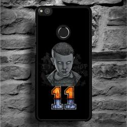 Funda Huawei P8 Lite 2017 stranger things once