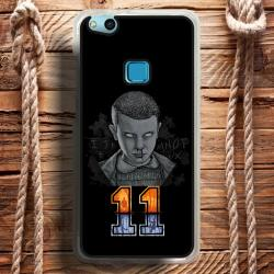 Funda Huawei P10 Lite stranger things once