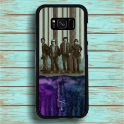 Funda Galaxy S8 stranger things el mundo del revés