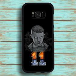 Funda Galaxy S8 stranger things once