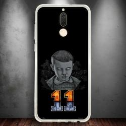 Huawei Mate 10 Lite stranger things once