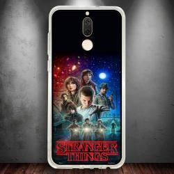 Huawei Mate 10 Lite stranger things