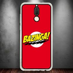 Huawei Mate 10 Lite the big bang theory bazinga