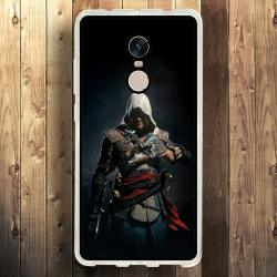 Xiaomi Redmi Note 4 assassins creed