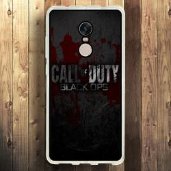 Xiaomi Redmi Note 4 call of duty black ops