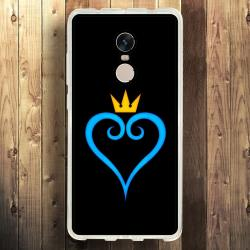 Xiaomi Redmi Note 4 kingdom hearts