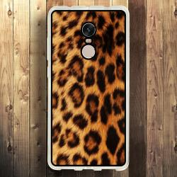 Xiaomi Redmi Note 4 estampada leopardo