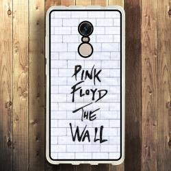 Xiaomi Redmi Note 4 pink floyd the wall