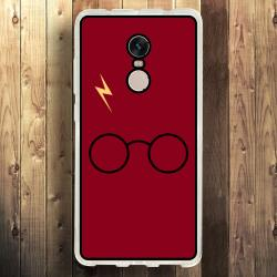 Xiaomi Redmi Note 4 harry potter red edition