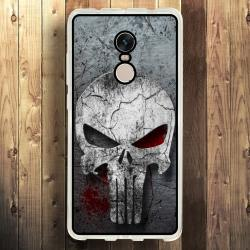 Xiaomi Redmi Note 4 the punisher